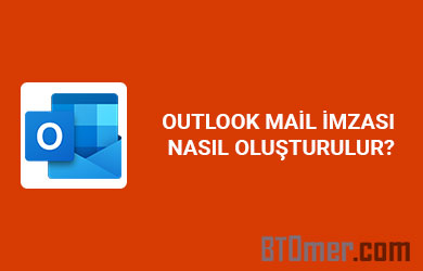 outlook-imza-olusturma