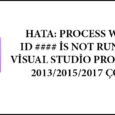Visual Studio - Btomer