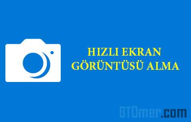 Camera - btomer