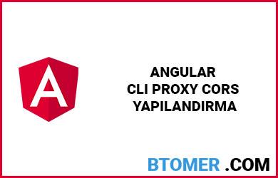 angular-cli-proxy-cors-yapilandirma